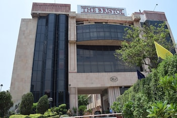 Picture of The Bristol Hotel in Gurugram