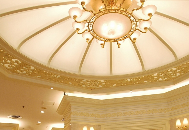 Grandview Hotel Macau, Тайпа