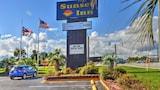 Sélectionnez cet hôtel quartier  Jacksonville, États-Unis d'Amérique (réservation en ligne)