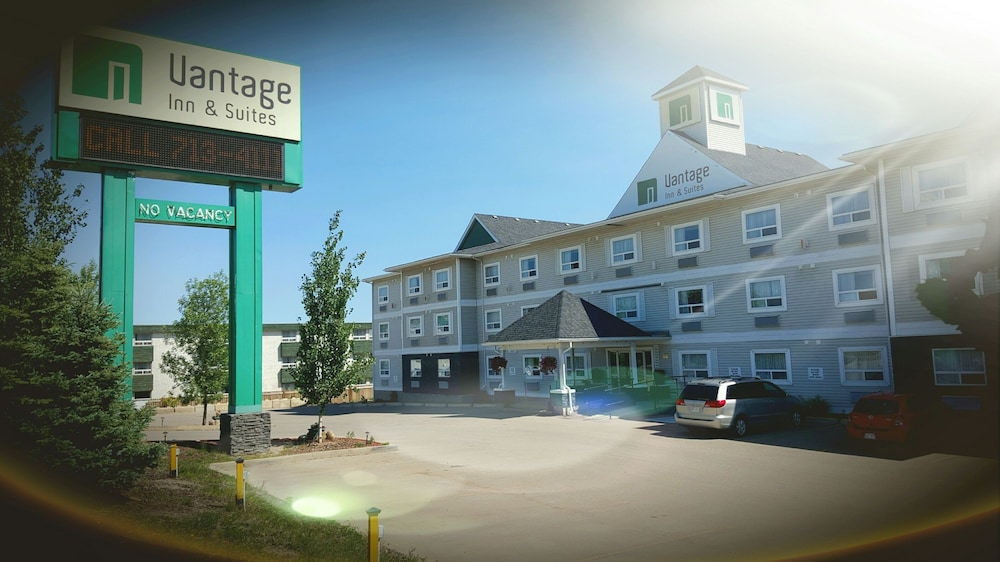 Vantage Inn And Suites Fort Mcmurray