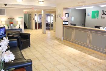 Fort McMurray bölgesindeki Vantage Inn and Suites resmi