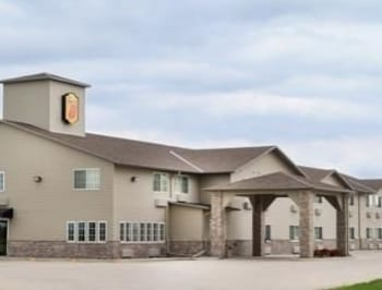 Picture of Super 8 Fort Dodge IA in Fort Dodge