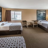 Room, Multiple Beds, Non Smoking - Guest Room