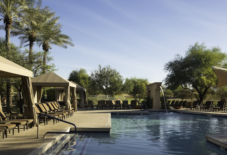 The Westin Kierland Villas, Scottsdale, Scottsdale, Outdoor Pool
