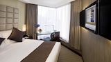 Choose This 4 Star Hotel In Kowloon