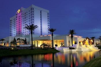 Foto di Seminole Hard Rock Hotel & Casino Tampa a Tampa