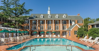 Picture of Westgate Historic Williamsburg Resort in Williamsburg