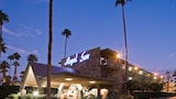 Palm Springs / hotellit,Palm Springs / majoitus,Palm Springs / hotellivaraus