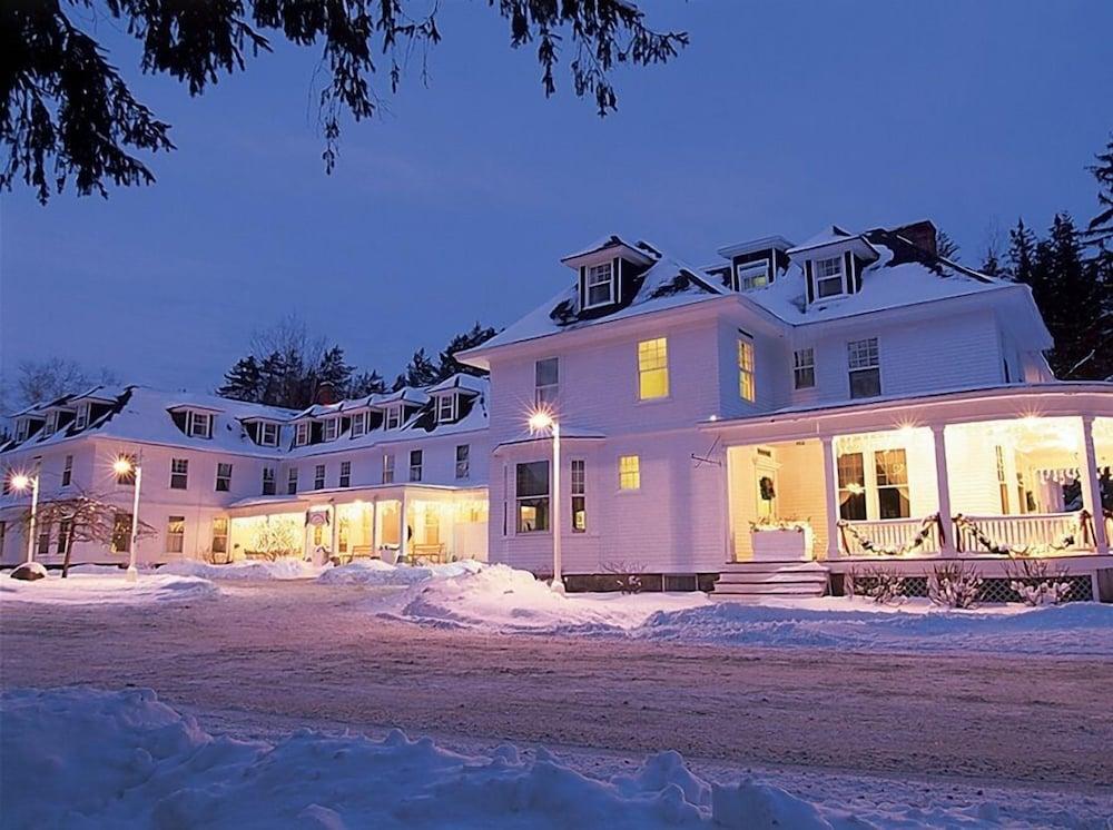 Omni Bretton Arms Inn At Mount Washington, Carroll