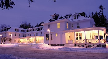 Picture of Omni Bretton Arms Inn at Mount Washington in Bretton Woods