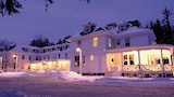 Bretton Woods hotel photo