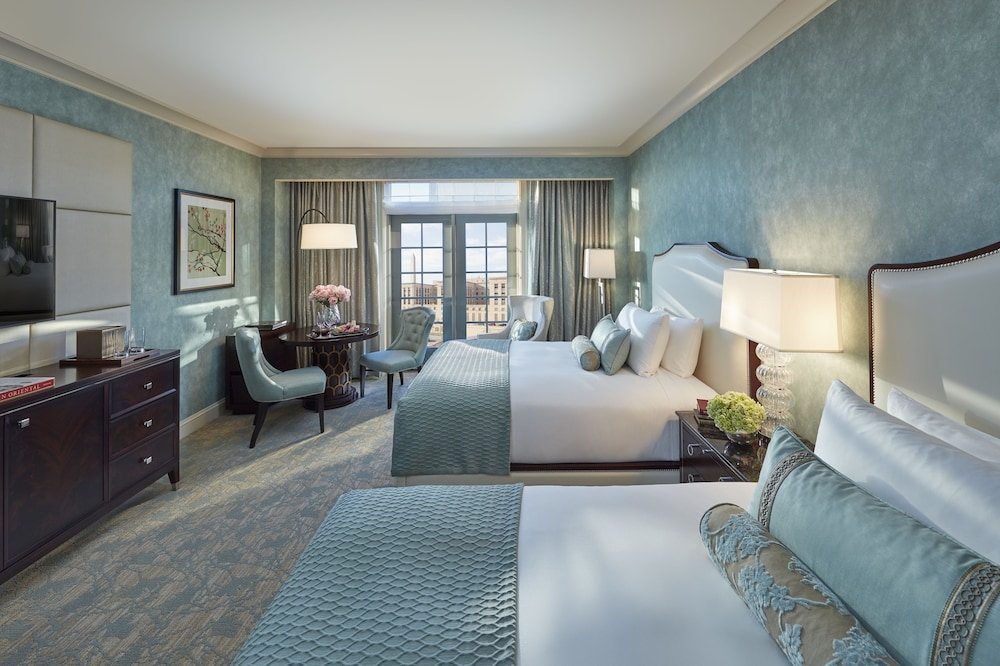 Book Mandarin Oriental Washington DC In Washington Hotels Custom 2 Bedroom Hotel Suites In Washington Dc Style Property