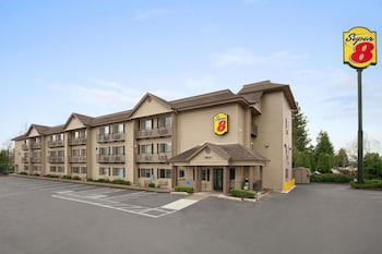 Picture of Super 8 Springfield/Eugene in Springfield