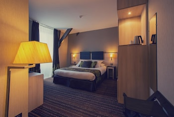 Picture of Best Western Richelieu in Limoges