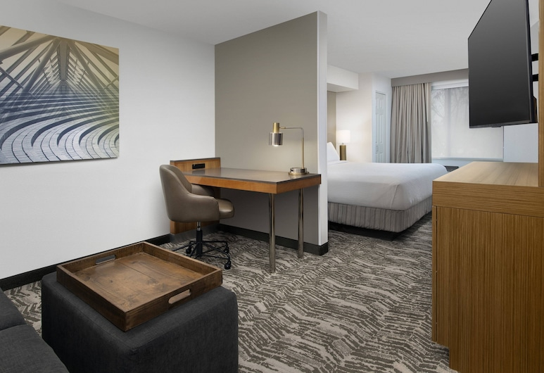 SpringHill Suites by Marriott Portland Hillsboro, Hillsboro