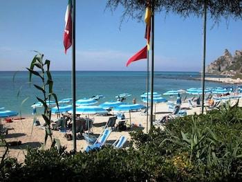 Bild vom Hotel Village Eden in Ricadi