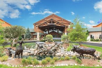 Fotografia do Tundra Lodge em Green Bay