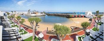 Teguise bölgesindeki Sands Beach Resort resmi