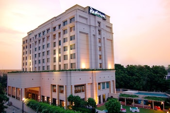 Picture of Radisson Hotel Varanasi in Varanasi