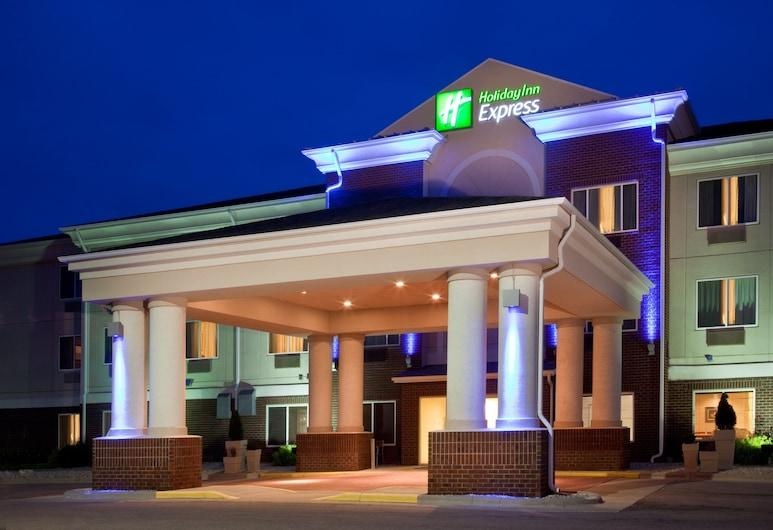 Holiday Inn Express Hotel & Suites Vermillion, Βερμίλιον