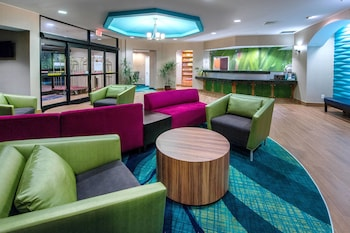 Greensboro bölgesindeki SpringHill Suites by Marriott Greensboro resmi