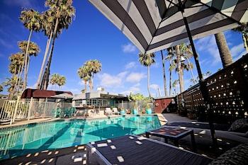 Picture of Ocean Villa Inn in San Diego