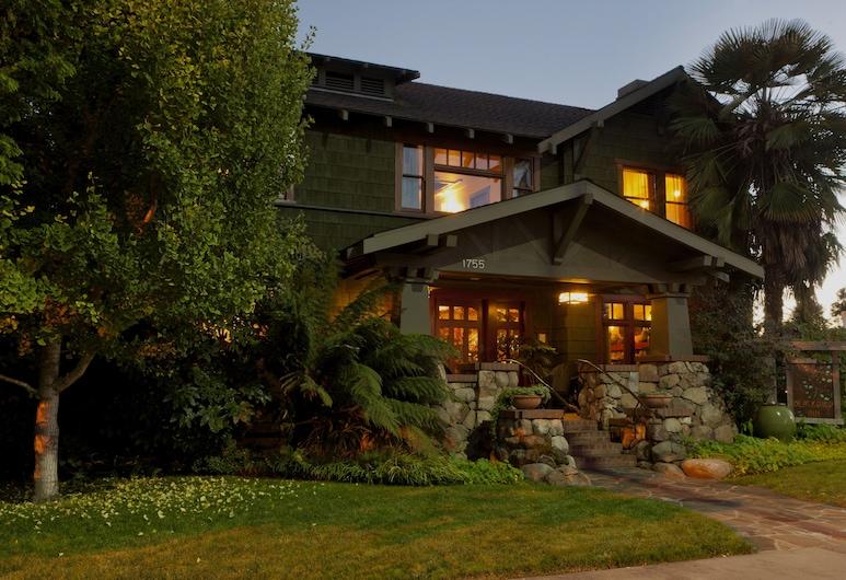 Blackbird Inn, Napa