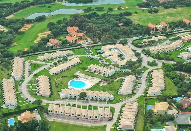 Vila Bicuda Resort, Кашкайш