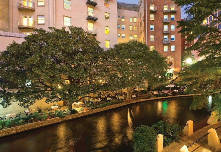 Club Wyndham Riverside Suites, San Antonio