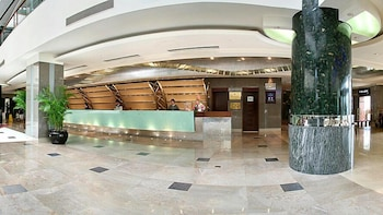 Picture of Howard Johnson Ginwa Plaza Hotel in Xi'an