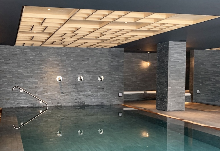 Park Piolets MountainHotel & Spa, Soldeu, Indoor Pool