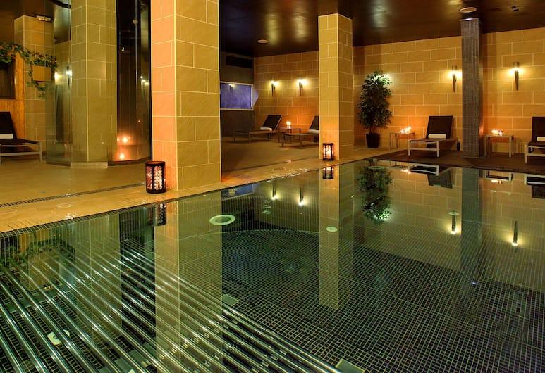 Axel Hotel Barcelona & Urban Spa - Adults Only, Barcelona, Inomhuspool