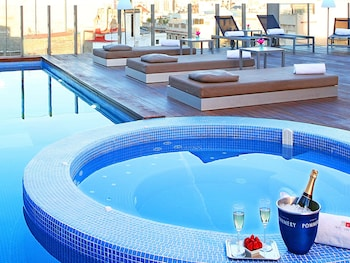 Billede af Axel Hotel Barcelona & Urban Spa - Adults Only i Barcelona