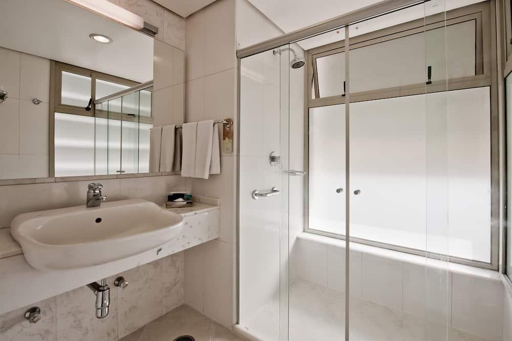 Suite junior, 1 cama doble - Baño
