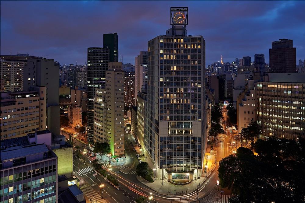 노보텔 상파울루 자라구아, Sao Paulo