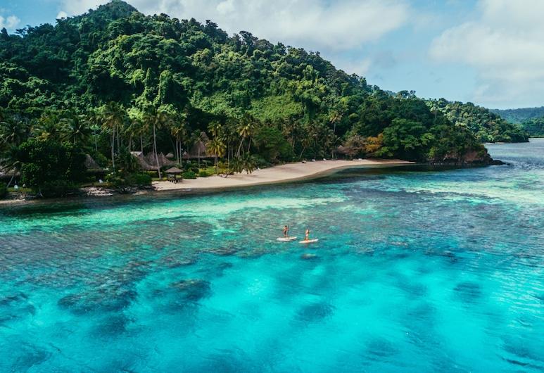 Qamea Resort and Spa Fiji, Qamea Island, Ecotours