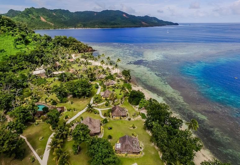 Qamea Resort and Spa Fiji, Pulau Qamea