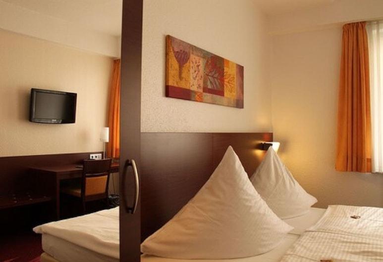 Haus Sparkuhl Hotel Garni, Hannover, Standard Single Room, Guest Room