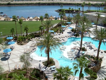 Slika: Avi Resort & Casino ‒ Laughlin