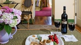 Choose This In-room accessibility Hotel in Yountville