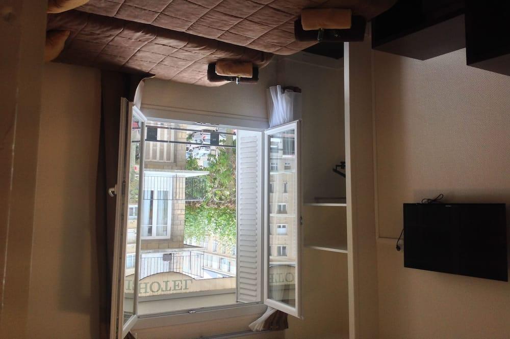 Δίκλινο Δωμάτιο (Twin), Ιδιωτικό Μπάνιο - Δωμάτιο επισκεπτών
