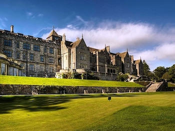 Picture of Bovey Castle in Newton Abbot