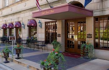 Image de Bell Tower Hotel à Ann Arbor