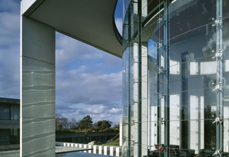 IMI Conference Centre & Residence, Δουβλίνο, Πρόσοψη ξενοδοχείου