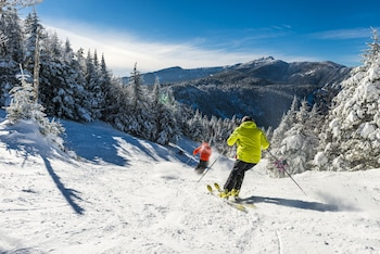 Picture of Smugglers' Notch Resort in Smugglers Notch