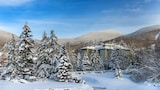 Smugglers Notch hotel photo