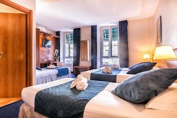 Image de Hôtel Univers à Nice