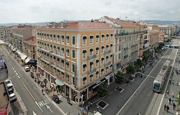Obrázek hotelu Hôtel Univers ve městě Nice
