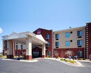 Foto del Comfort Suites South en Grand Rapids