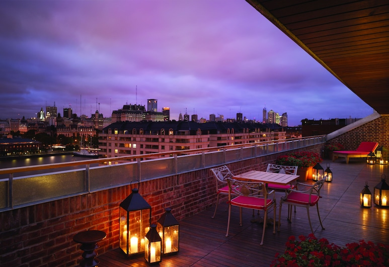 Faena Hotel Buenos Aires, Buenos Aires, Suite (Imperial), Habitación